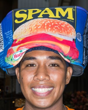 Spam couture
