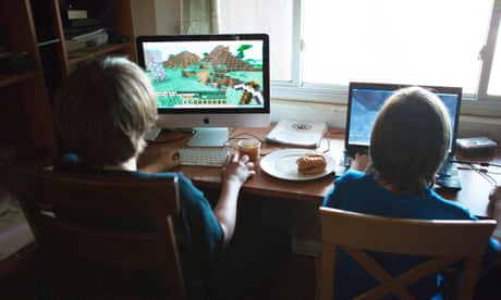 It's lazy to blame video games for young men's educational failures