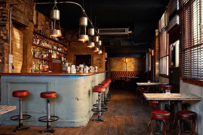 10 of the best late-night bars in London – chosen by the
