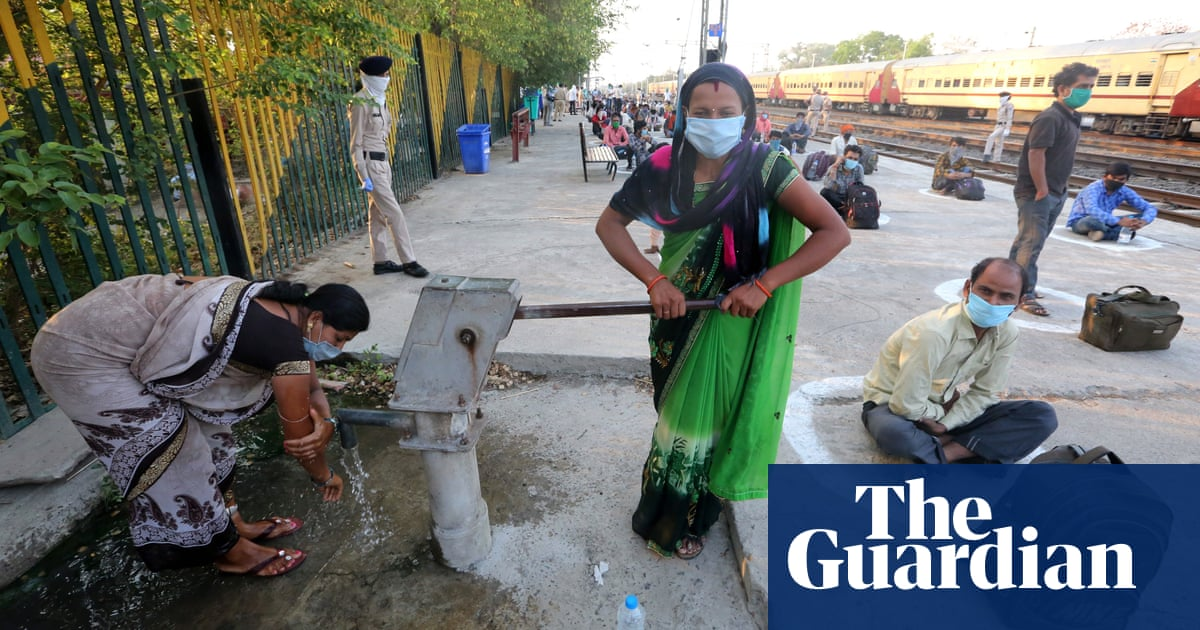 Water of death: how arsenic is poisoning rural communities in India