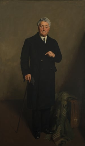 The Rt Hon. Joseph Aloysius Lyons CH, 1936.William McInnes (1889–1939)