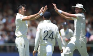 Jimmy Anderson and Stuart Broad have, for years, been a devasting new-ball partnership for England.
