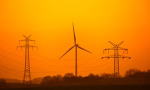 There were 269 planning applications for new wind, solar and bioenergy projects in 2019