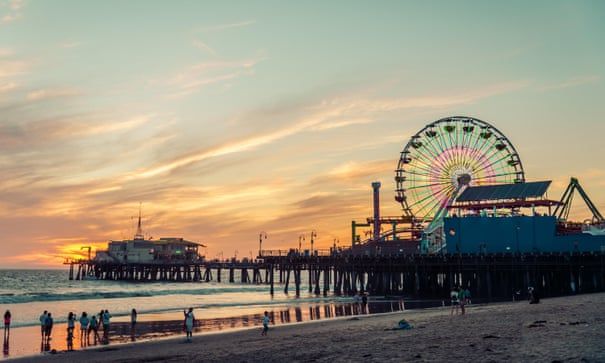 Los Angeles city guide: what to see, plus the best bars
