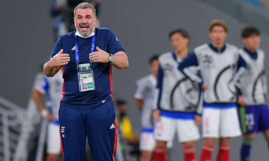 Ange Postecoglou will not have much time to implement his philosophy at Celtic.