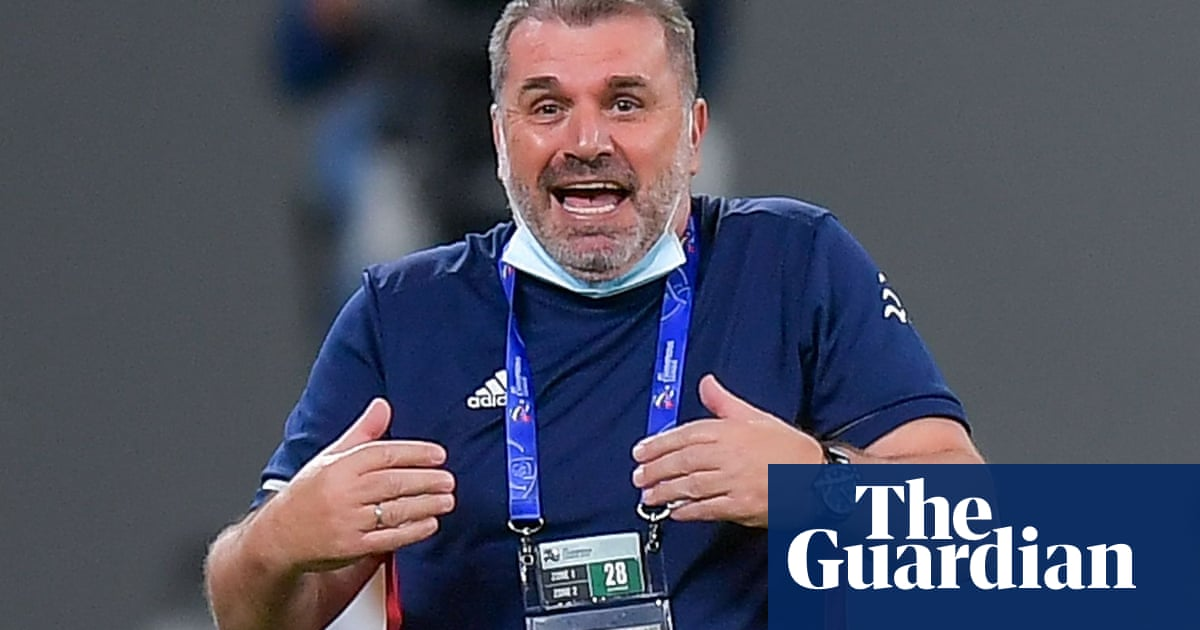 Celtic confirm appointment of Ange Postecoglou as new manager