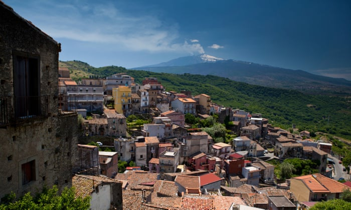 Under the volcano: a tour of Etna and north-east Sicily