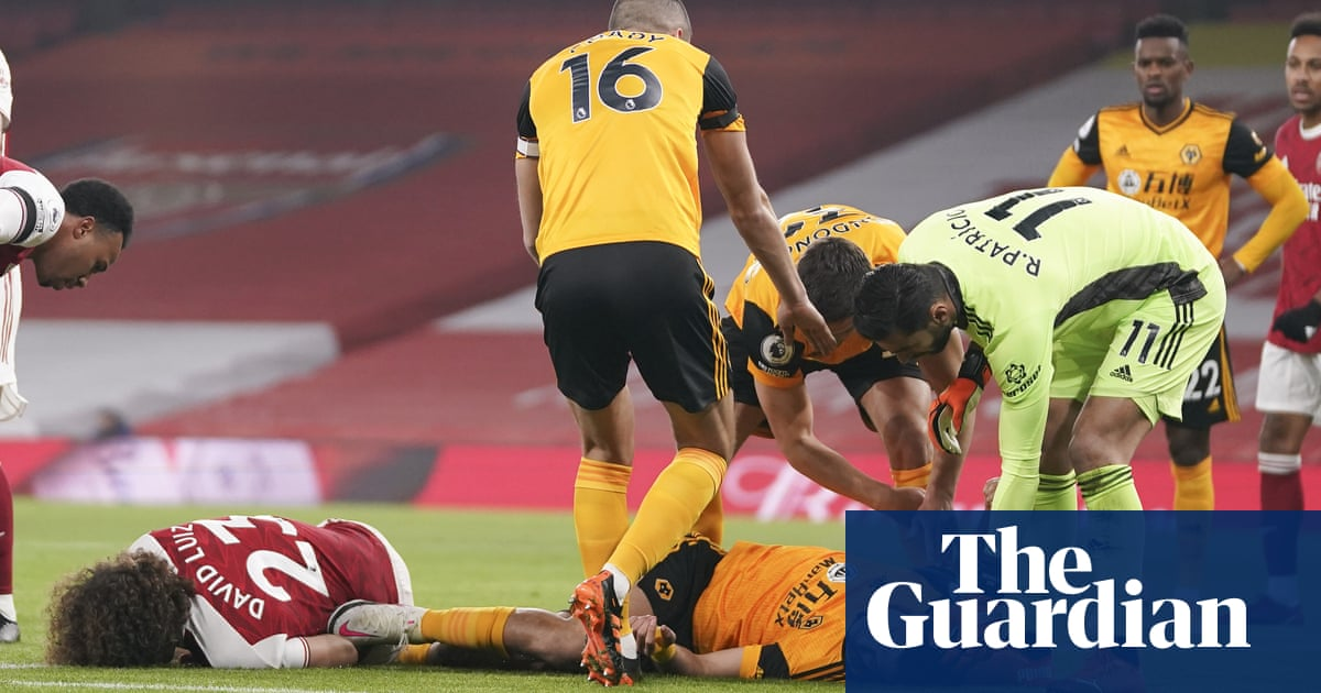 Concussion substitute trials get go-ahead and FA ready to act in Cup