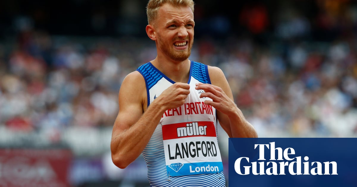 Kyle Langford's ability earns him world championships place, says Neil Black