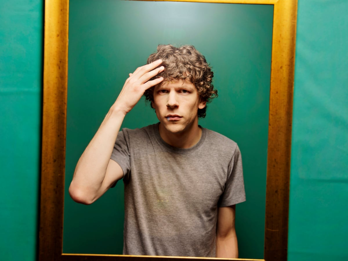 Crossword Blog Jesse Eisenberg Helps The New York Times Celebrate A Birthday Crosswords The Guardian