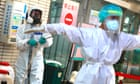 Coronavirus live: Taiwan scrambling for vaccines as cases surge; Malaysia records highest daily Covid death toll