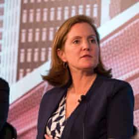 Laura Shoaf, managing director, Transport for West Midlands.