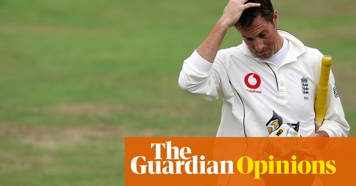 Players' stand over Ashes shows shift in attitudes since Marcus Trescothick's day