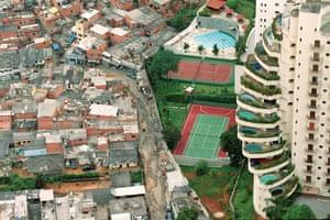 Tuca Vieira's photo of Paraisópolis (Paradise City)