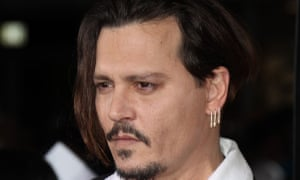 Johnny Depp stars in Kevin Smith's Yoga Hosers, alongside his daughter Lily-Rose Depp.