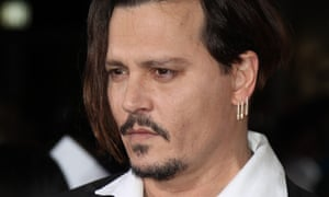 Johnny Depp named Hollywood's most overpaid actor   Film ...  Johnny Depp
