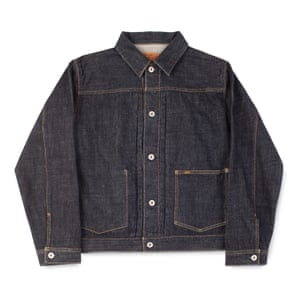 New world order Online boutique SonderSupplies stocks emerging menswear brands from around the world. Highlights include, Japanese clothing brand Trophy Clothing, recycled cotton chunky socks by Thunders Love and Wolfman Barbershop grooming products. Denim jacket, £199, Trophy Clothing  sondersupplies.com