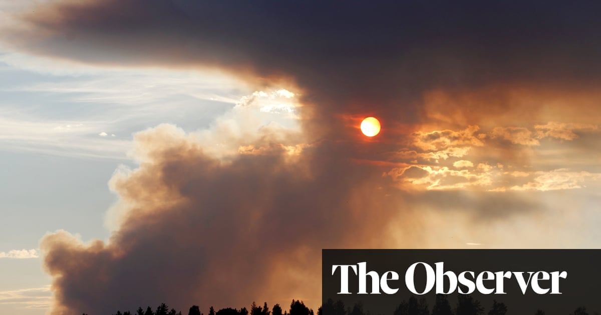 The big heatwave: from Algeria to the Arctic  But what's the cause