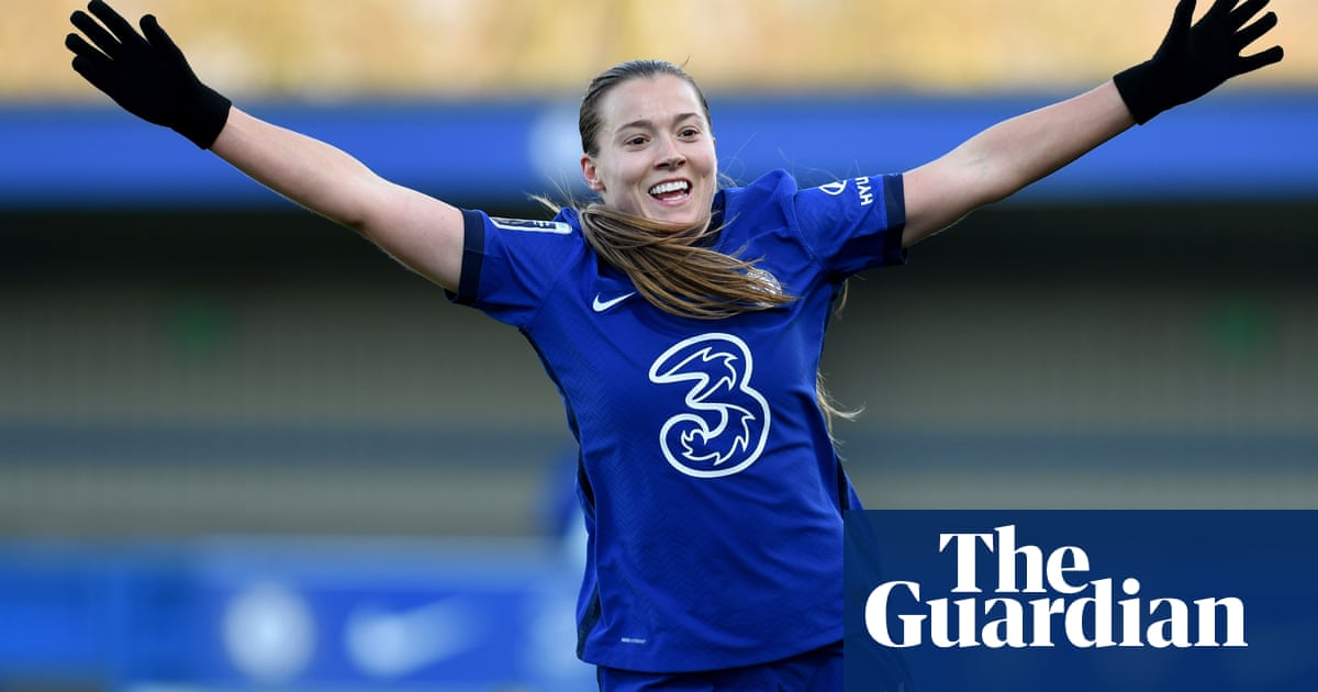 Fran Kirby makes history in Chelsea win while City beat Gothenburg