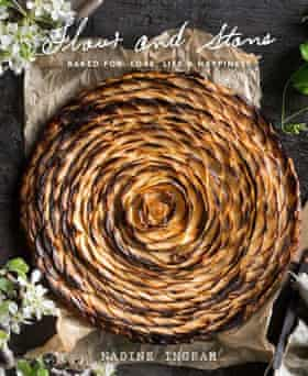 Flour and Stone cook book cover