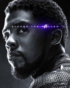 Avengers: Endgame, 2019
