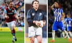 Who is the oldest footballer to make their debut in a top-flight division? | The Knowledge