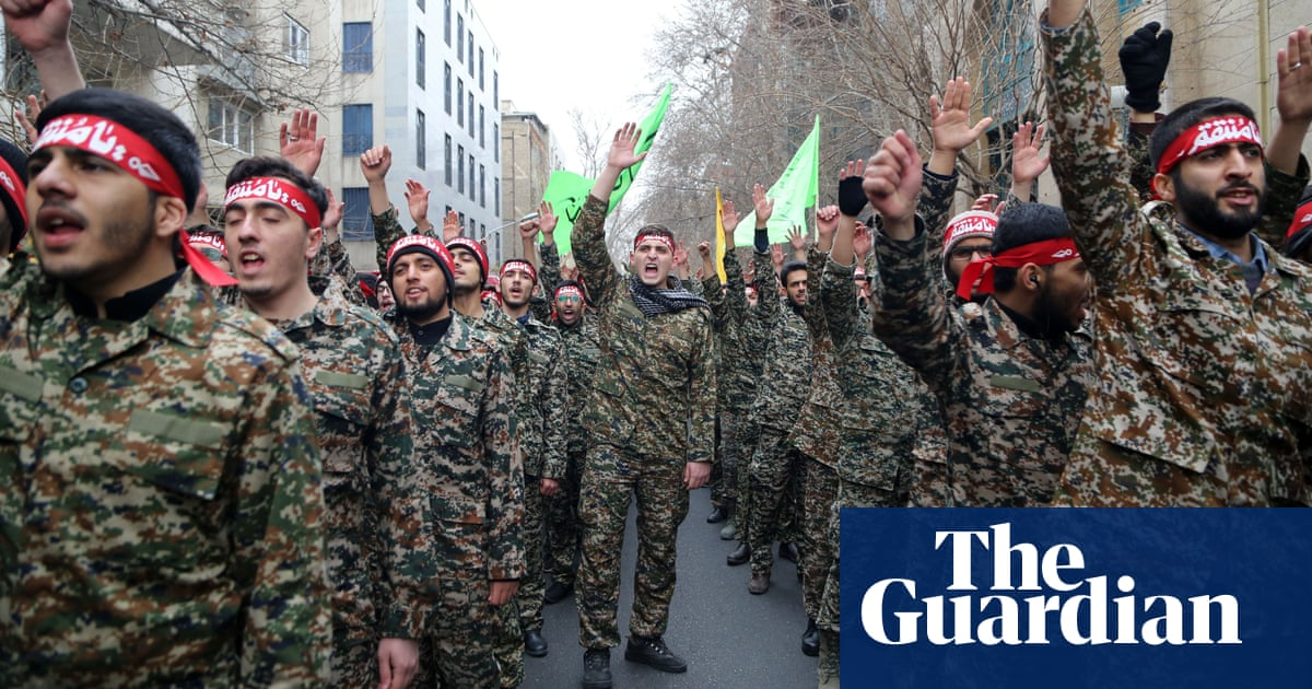 Iran will feel it must retaliate against US, say military analysts