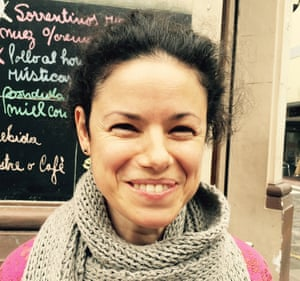 Marcela Duhalde