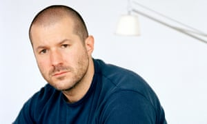 Jonathan Ive, chief design officer at Apple, will be the RCA's new chancellor