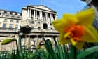 Bank of England must do more to secure green recovery from Covid, say MPs