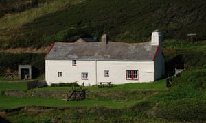 Blackpool Mill Cottage, Devon
