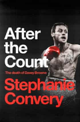 After the Count by Guardian Australia deputy culture editor Stephanie Convery is out March 2020.