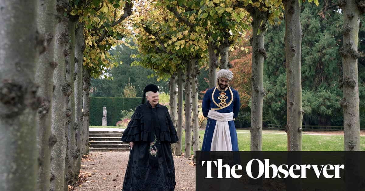 The royals and race: from Victoria and Abdul to Harry and Meghan