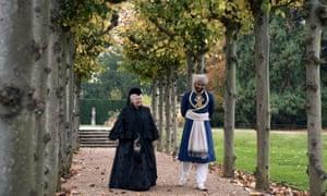 Judi Dench and Ali Fazal play Queen Victoria and Abdul Karim in the film Victoria & Abdul.