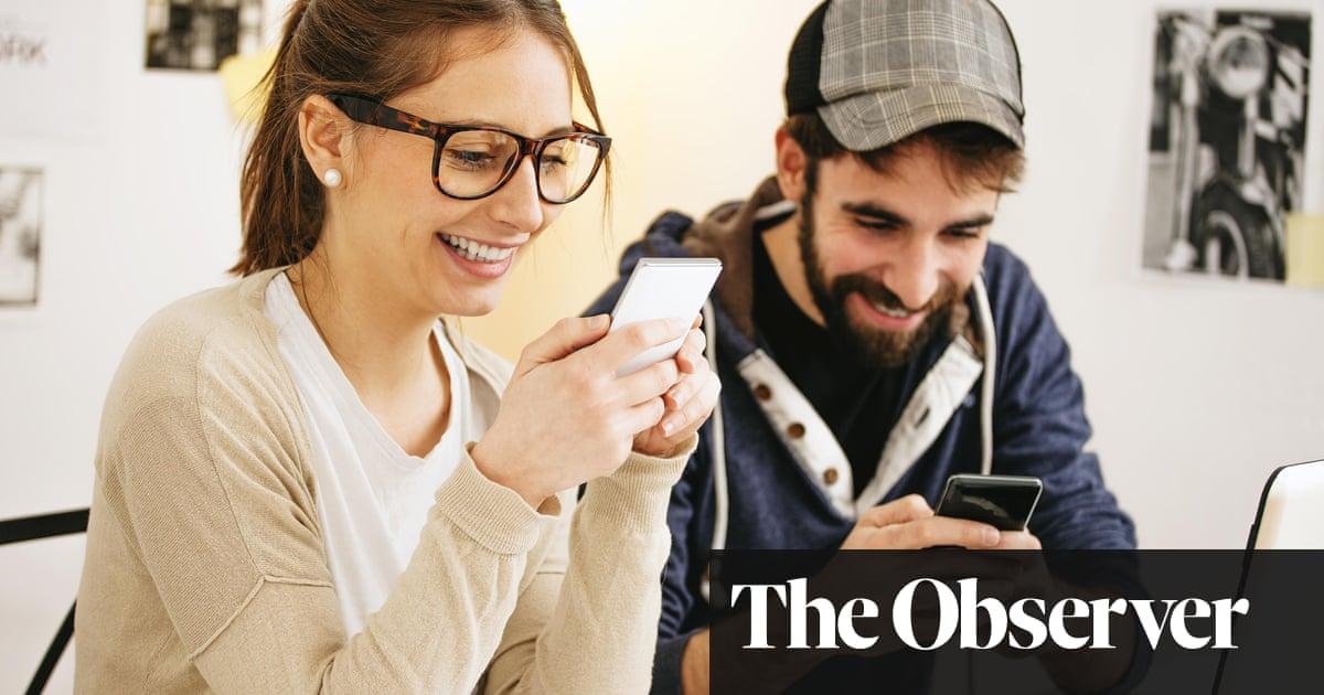 bedste sociale dating apps iphone