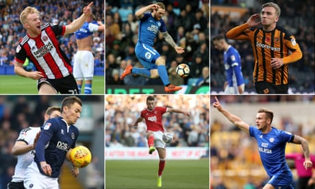 Eight players who could light up the FA Cup fourth round