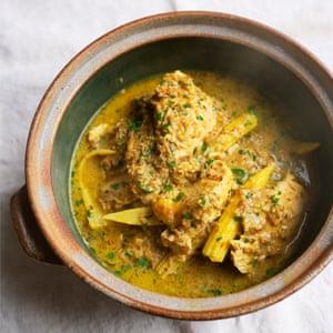 Nadiya's grandmama's curry.