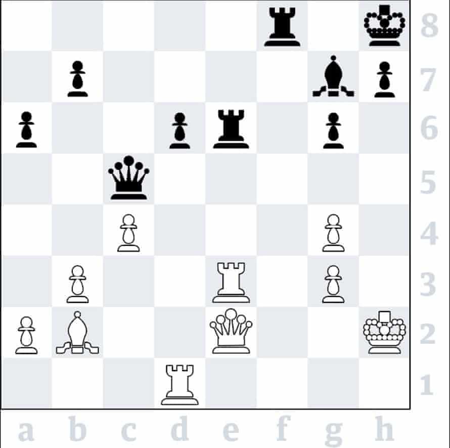 Chess 3697