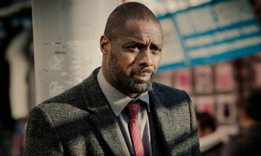 Luther's Idris Elba is to star in Guerilla on Sky Atlantic.