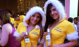 Ungava has been accused of sexualising Inuit women.