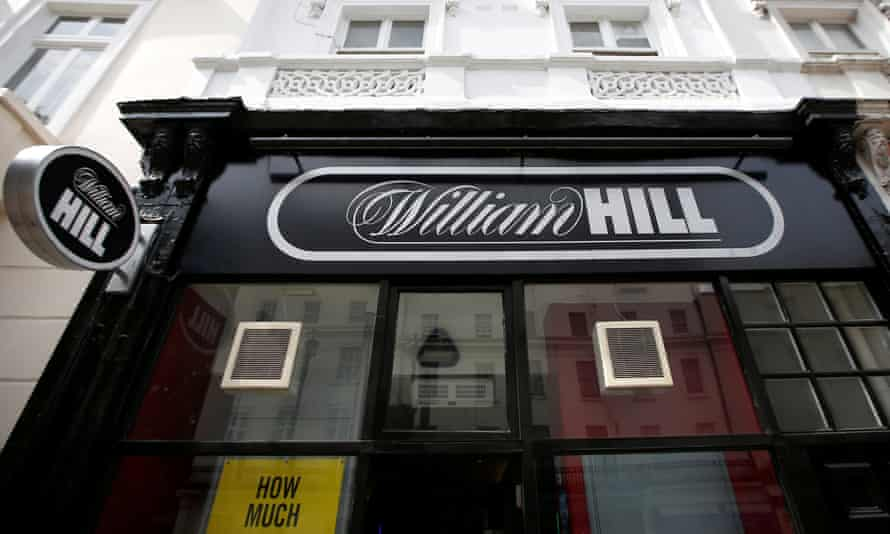 William Hill say 'updated sets of rules will be put on display in all our shops from January' but said more regular changes to store wall charts were 'just not practical'.