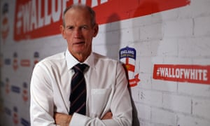 England's results have gone downhill under Wayne Bennett.