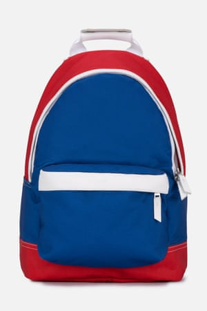 Tricolor £235 amiparis.com