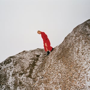 Cate Le Bon: Reward album artwork