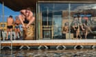 Hot properties: how Oslo went wild for floating saunas