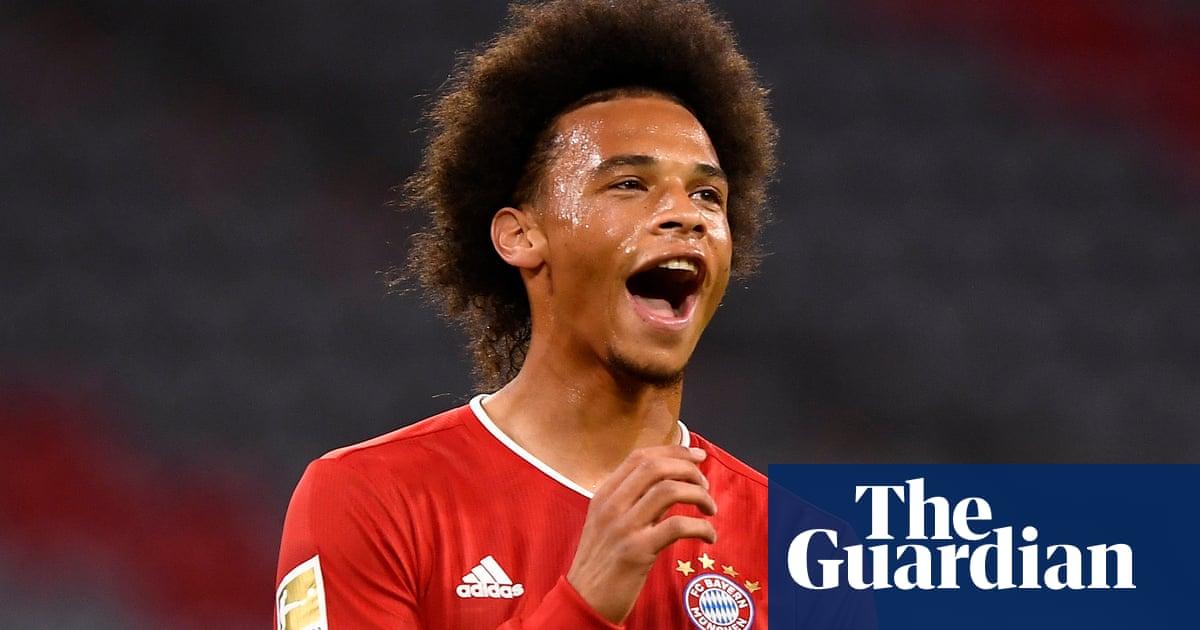Bayern Munich blow Schalke away with sensational silent symphony | Andy Brassell