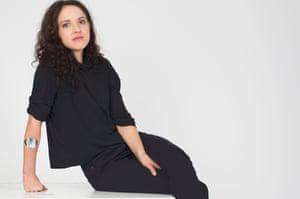 Isabella Hammad – a natural storyteller.
