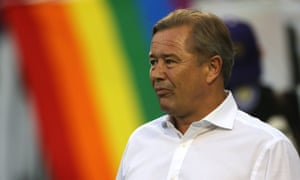 After eight years, Adrian Heath has been fired as Orlando City coach.