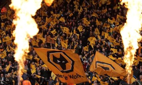 Wolves v Everton: Premier League – live!