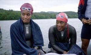 Channel 4's Sink or Swim